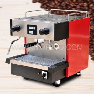4L Professional Commercial Espresso Coffee Machine (CM-6.1) pictures & photos