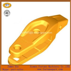 Rock Bucket Tip for Komatsu Excavator Spare Parts pictures & photos