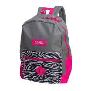 Bright Color Female Girl Lady Woman Fashionable Backpacks (BP150316-1) pictures & photos