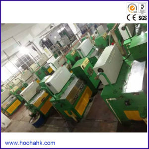 High Speed and Quality Copper Wire Cable Drawing Machine pictures & photos