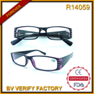 R14059 Forever Reading Glasses Brand Eyeglass pictures & photos