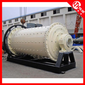 Continuous Ball Mill, Mining Ball Mill, Wet Grinding Ball Mill pictures & photos