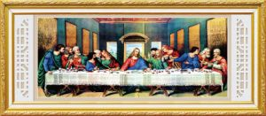 Diamond Painting, The Last Supper pictures & photos