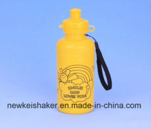 Customized Logo Birthday Christmas Gift/Water Bottle Promotional Gift pictures & photos