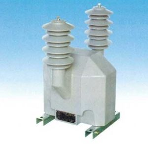 Jdzw2-35 PT Potential Transformer Voltage Transformer pictures & photos