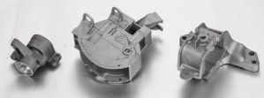 Aluminium Die Casting Automobile Parts Auto Parts Mould pictures & photos