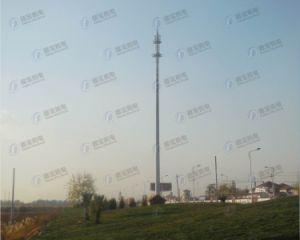 Golden Wheel Landscape Monopole Tower pictures & photos