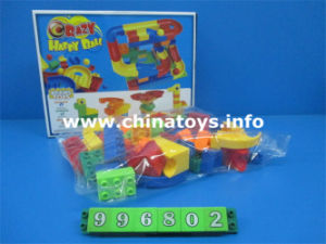 Hot Sale Plastic Toys Blocks Children Toy (996802) pictures & photos
