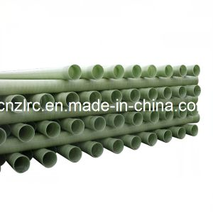 High Quality /Anti Corrosion Drink Water Plant FRP Pipe pictures & photos
