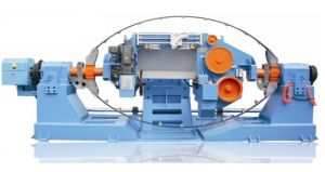 1250mm Type Double Twist Bunching Machine pictures & photos