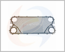 Swep Tranter Gc26 Related (316L, 304) Plate for Plate Heat Exchanger