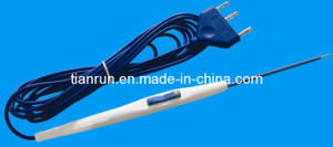 Disposable Electrosurgical Pencil, Ball Shape Electrode, 90mm (DR-02-B) pictures & photos