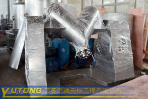 Plastic Powder Material Blending Machine pictures & photos
