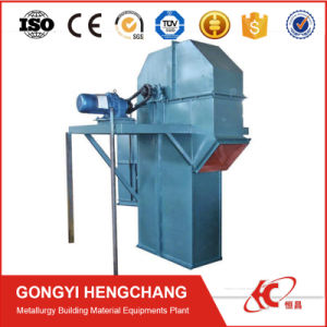 Lifting High Large Capacity Professional Bucket Elevator pictures & photos