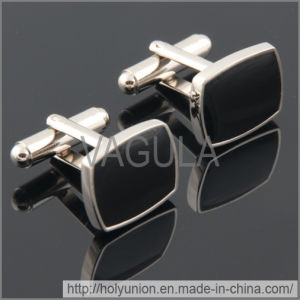 VAGULA Cufflinks Leisure Shirt Cuff Links (Hlk31702) pictures & photos