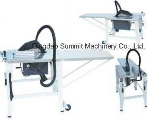 Woodworking Machine Circular Saw Table Saw and Bench Saw pictures & photos