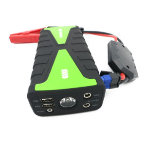 High Capacity Automobile Jump Starter with Heavy Duty Battery pictures & photos