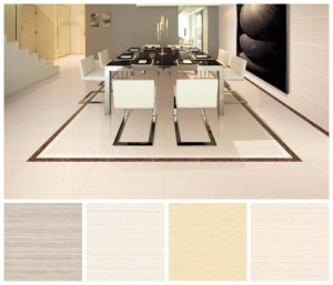 Polished Tiles Ceramic Tiles (Shuimu Nianhua 600mmx600mm 800mmx800mm)