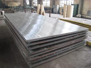 Explosive Stainless Steel Clad Plate