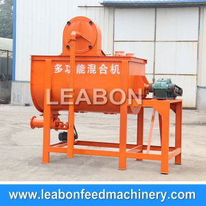 Automatic Fish Feed Mixer for Sale pictures & photos