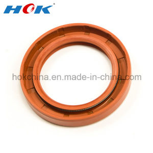Vehicle Rubber Oil Seal in NBR with Competitive Price pictures & photos