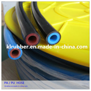 Tpuco Double Layer PU Anti Spark Hose pictures & photos