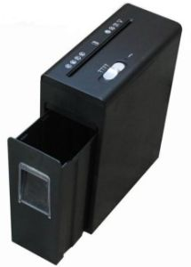Pull out Bin Paper Shredder (OX60P)