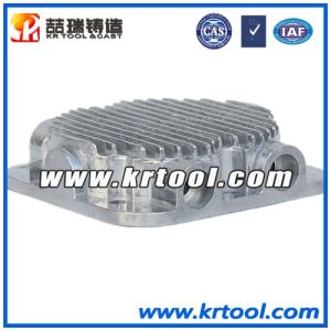 Aluminum Alloy Precision Die Cast for Auto Parts pictures & photos