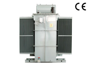 Oil-Immersed Power Transformer (S11-8000/35) pictures & photos