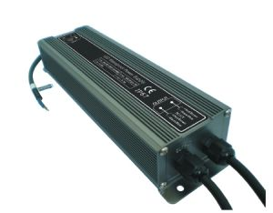 Waterproof IP67 150W Output 12/24V LED Power Supply pictures & photos