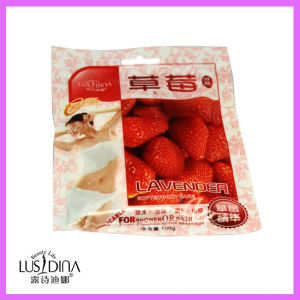 100g Strawberry Extract Bath Salt pictures & photos