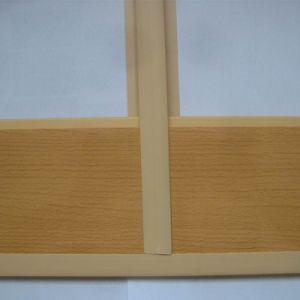 PVC Corner PVC Clips PVC Panel Accessories pictures & photos