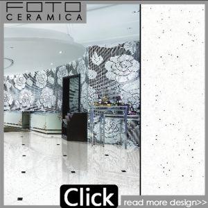 Foshan White Marble Tile