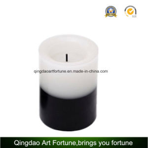 Flameless LED Wax Candle with Color Changing CE, RoHS Ceftificated pictures & photos