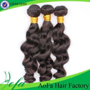 High Quality Natural Human Malaysian Hair with Competitive Price pictures & photos