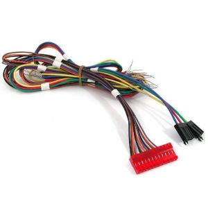 Electronic&Electrical Wire Harness Wiring System (KWS-HN004)