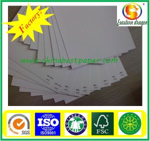 Duplex Board Producer in Fuyang/Hangzhou pictures & photos