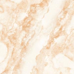 Nano Glossy Marble Floor Tile GB6810