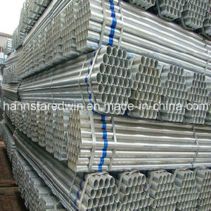 Galvanized Steel Pipe/Seamless Steel Tube/Welded Steel Pipe pictures & photos