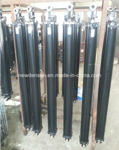 Machinery Double Acting hydraulic cylinder Made in China pictures & photos