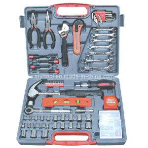 Hot Sale-67PC Socket Wrench Combination Hand Tool Set (FY1067B) pictures & photos