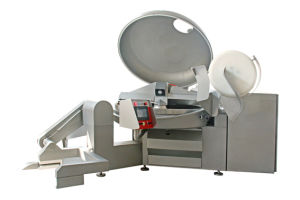 Meat Bowl Cutter pictures & photos