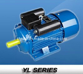 Yl Series 1 Phase Electric Moteur