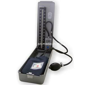 Mercurial-Free Sphygmomanometer Sw-Mf04 pictures & photos
