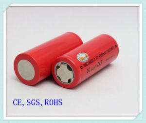 Li-ion 26650-4500mAh, Power Bank, E-Cigarette Battery, Audio, Li Ion Battery