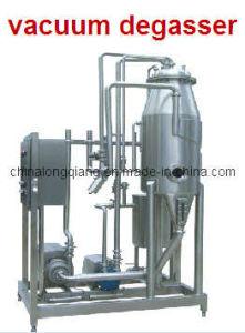 Automatic Vacuum Degasser (milk/juice) pictures & photos