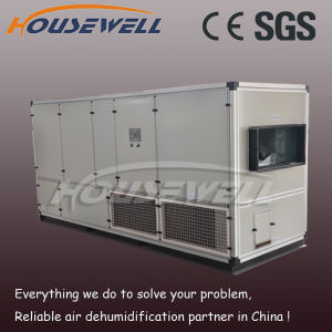 Industrial Dehumidifier for Pharmaceutical