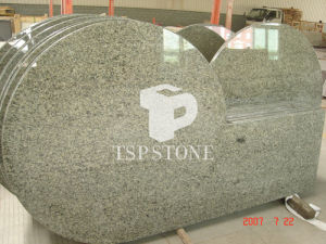 Prefabricated Granite Slab for Kitchen Island Top pictures & photos