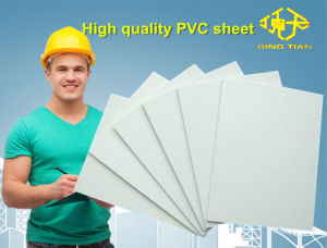 China Supply PVC Foam Board 10mm pictures & photos