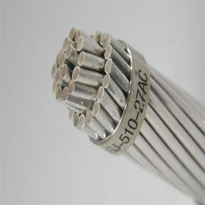 Acs Strand Wire Aluminum Clad Steel Strand Wire for Overhead Ground Conductor pictures & photos